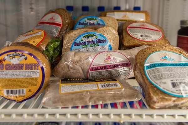 website fresh sandwiches